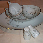 China-Noritake Dishes