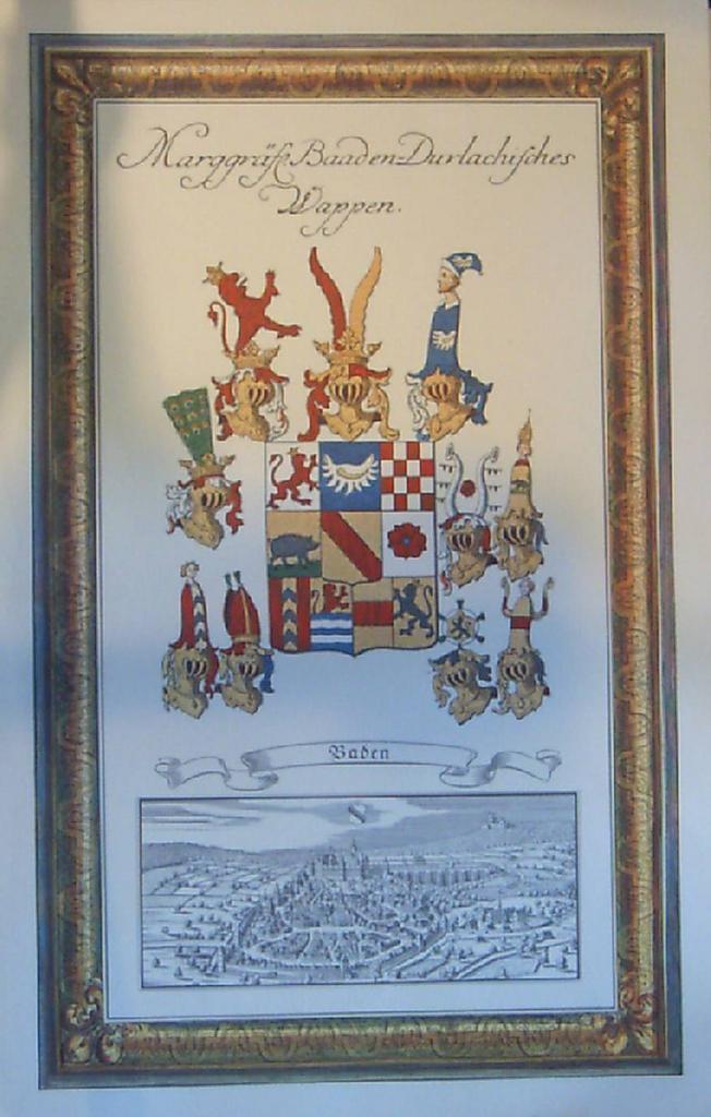 German Coat of Arms