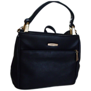 Capezio Black Handbag-Authentic