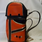 Golf Liquor Bottle Carrying Bag