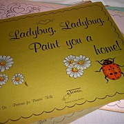 Decorative Painting Books by Jean