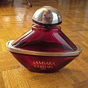 large Samsara Factice from Guerlain