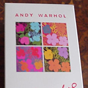 Andy Warhol, Eau De Toilette, Spray