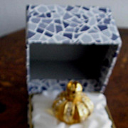 myrna Pons Perfume in original box