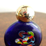 Niki de Saint Phelle Perfume Bottle