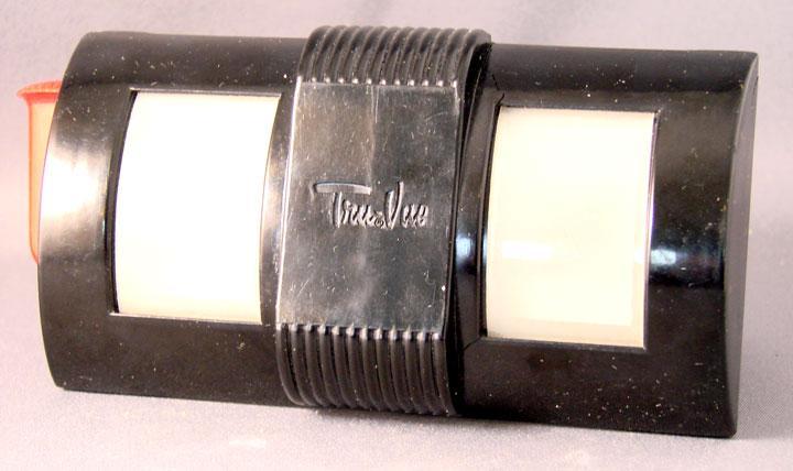 1950's Tru-Vue No. 502 3-Dimension Viewer  in Original Box
