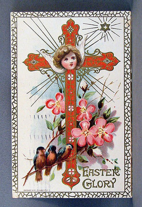 1911 Easter Glory