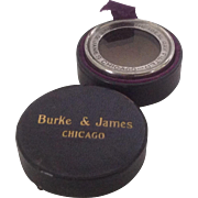 Ideal Ray Filter Burke and James Chicago in Original Box. Ingento Color Filter Series A