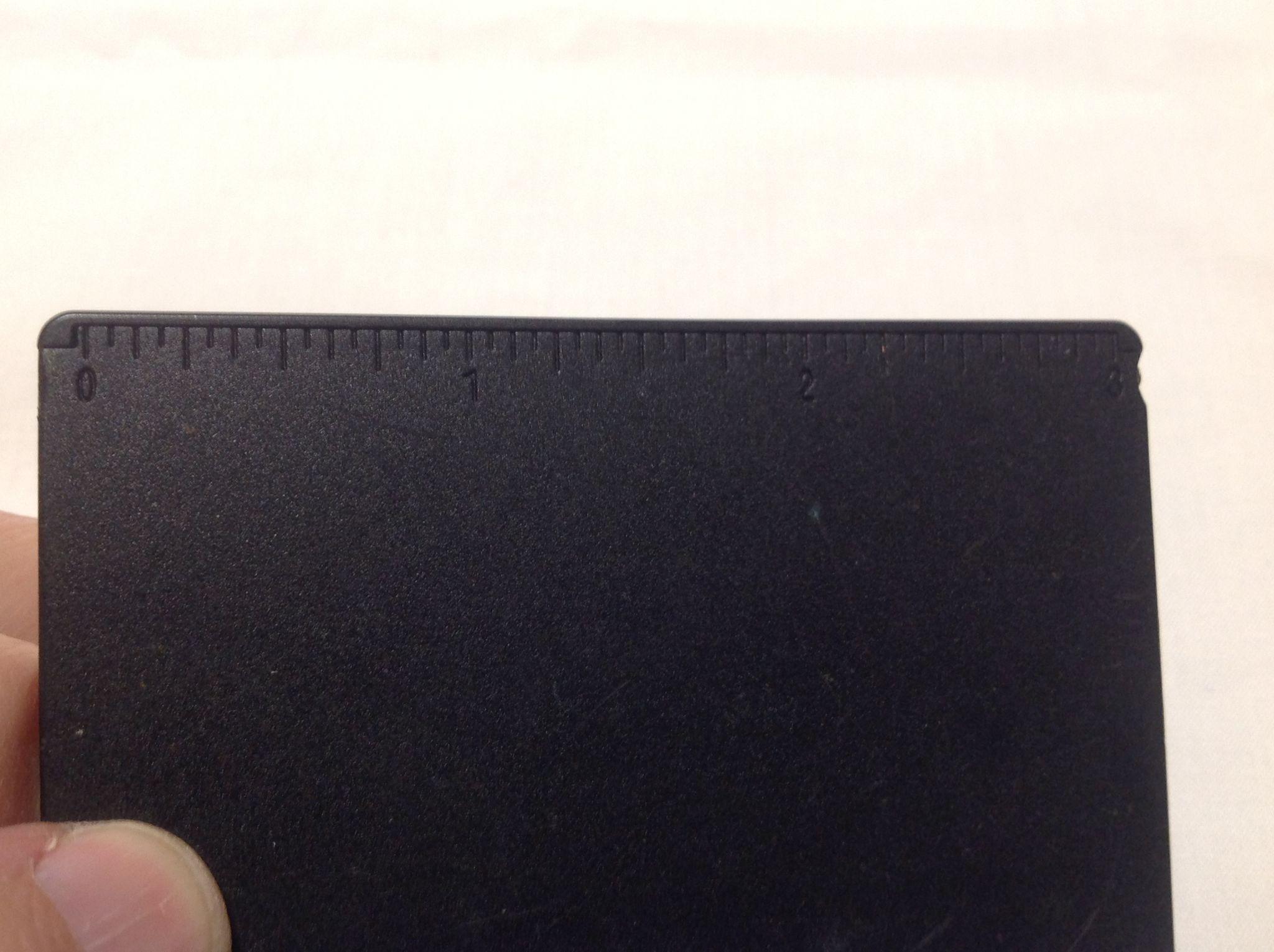 Victorinox Swiss Army Swiss Card Credit Card Multitool