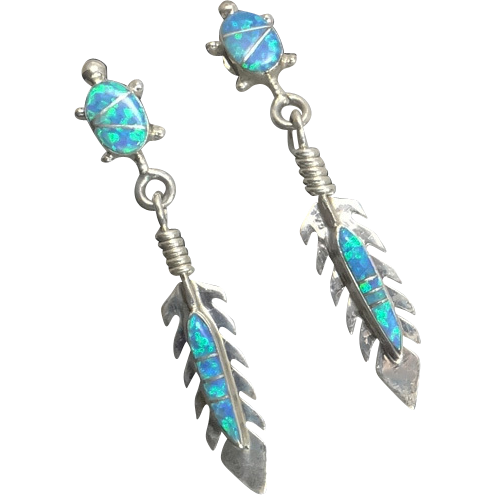 how to make a sterling silver feather