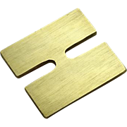 Modernist Betty Cooke Pin Brooch JUST REDUCED!