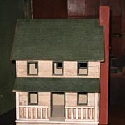 Folk Art Bird House