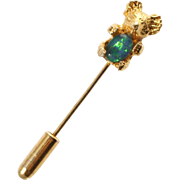 Australian Opal Koala Stick Pin