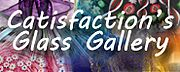 Catisfaction's Glass Gallery logo