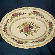 Royal Doulton  ** Vegetable Bowl **  The Cavendish