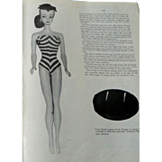 Collectors Encyclopedia of Barbie Dolls and Collectibles 1977