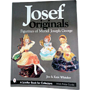 Josef Originals Figurines of Muriel Joseph George