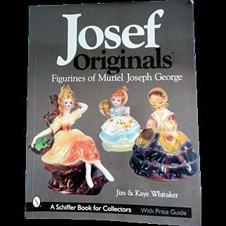 Josef Originals Figurines of Muriel Joseph George