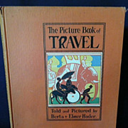 Picture book of Travel from 1940