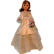 "American Character Sweet Sue 20"" Beautiful Bride"