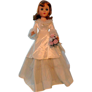 "American Character Sweet Sue 20"" Beautiful Bride"