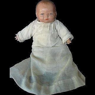 Grace Storey Putnam Bye Lo Compostion Doll