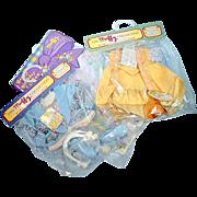 Muffy & Hoppy Vanderbear Accessories - Red Tag Sale Item