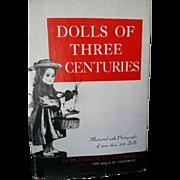 Dolls of Three Centuries by Eleanor St. George