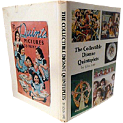 The Collectible Dionne Quintuplets an Their Life Story by John Axe