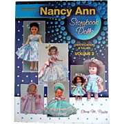 Encyclopedia of Nancy Ann Storybook Dolls ID and Values Vol.2