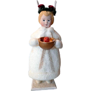 Rare Snow Angel by Department 56