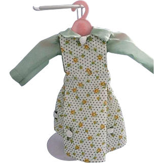 Spring Outfit for 14' Tonner Doll