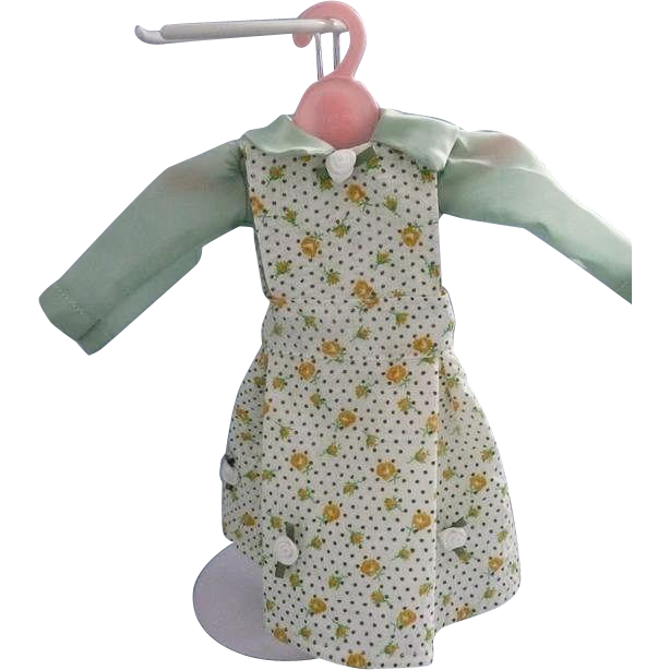 "Spring Outfit for 14"" Tonner Doll"