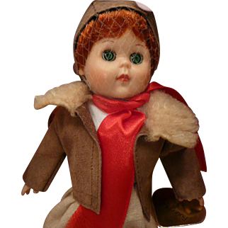 Ginny April in Provence Doll