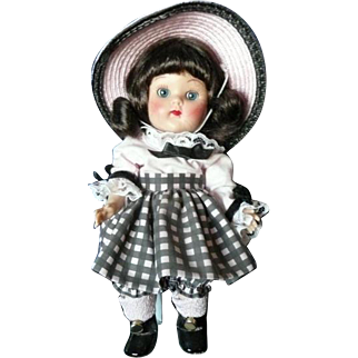 Ginny Doll with Beryl Outfit