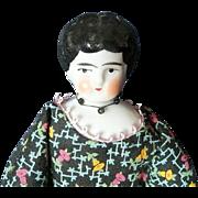 German China Head Doll House Doll