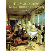 The Vivien Greene Doll's House Collection Book