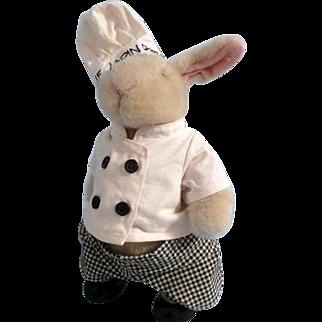 Le Lapin Rotund Muffie Vanderbear Hoppy