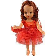 Nancy Ann Storybook Doll Big Sister