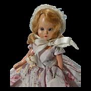 Nancy Ann Sleep Eye June Storybook Doll