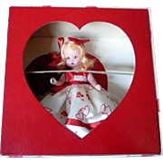 Nancy Ann Queen of Hearts #157