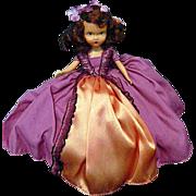 Nancy Ann September Storybook Doll with Box