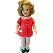 "All Original 12"" Shirley Temple  1950's"