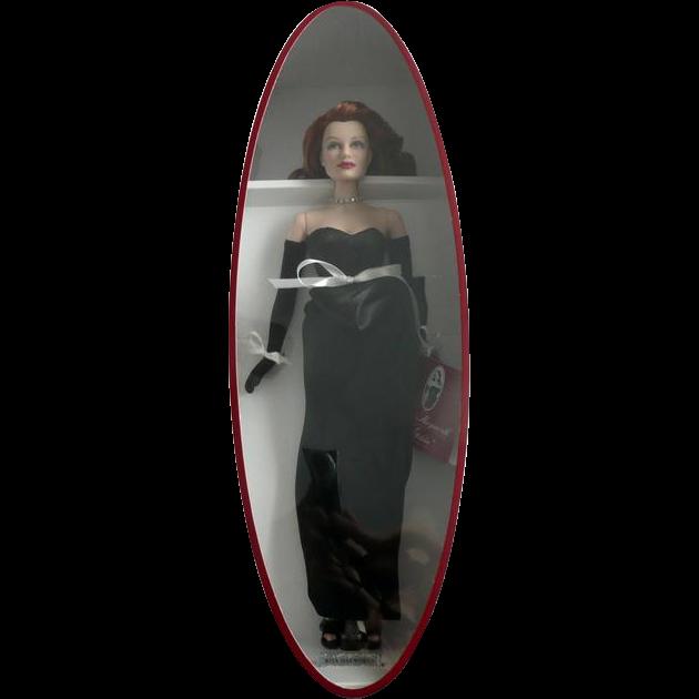 Rita Hayworth as Gilda Doll