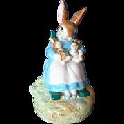 Beatrix Potter Mrs. Rabbit Music Maker