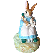 Beatrix Potter Mrs. Rabbit Music Maker