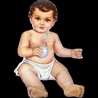 """1937 Queen Holden""""s Baby Betty"""