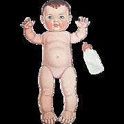 Dy-Dee 1938 Paper Doll