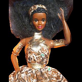 MIB Nigerian Barbie Doll 1989