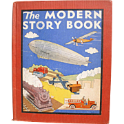 The Modern Story Book 1931